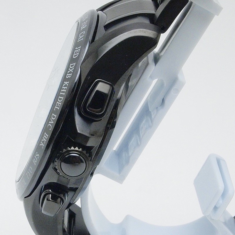 http://セイコー%20メンズ腕時計%20アストロン%208X53-OABO-2%20チタン/セラミック%20黒文字盤%20未使用品