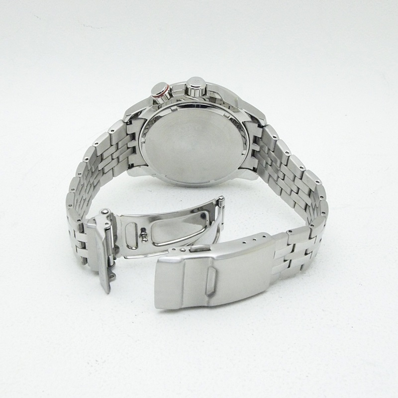 http://シチズン%20メンズ腕時計%20プロマスター GMT%20B877-R005651%20SS(ステンレス)%20ブラック文字盤%20中古%20新入荷