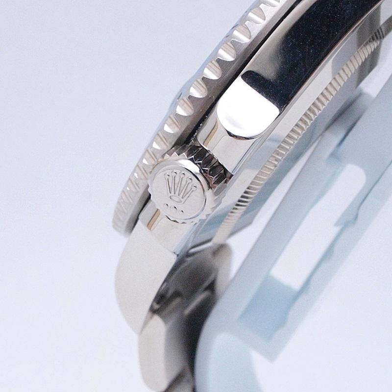 http://ロレックス%20ROLEX%20メンズ腕時計%20サブマリーナ%20116619LB%20K18WG%20ブルー文字盤%20中古%20新入荷