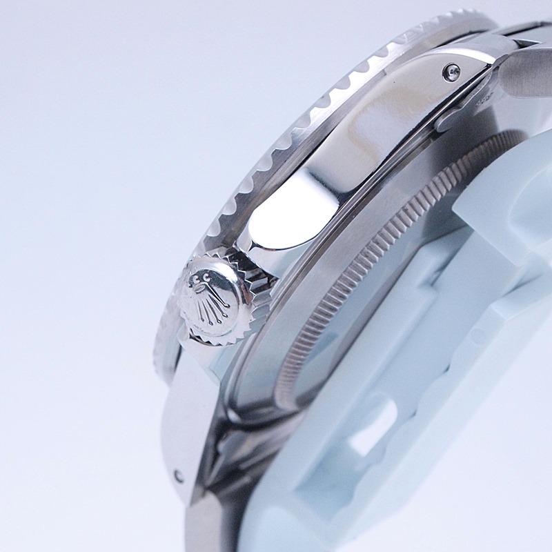 http://ロレックス%20ROLEX%20メンズ腕時計%20サブマリーナ%20168000%20SS(ステンレス)%20ブラック文字盤%20中古%20新入荷%20おすすめ