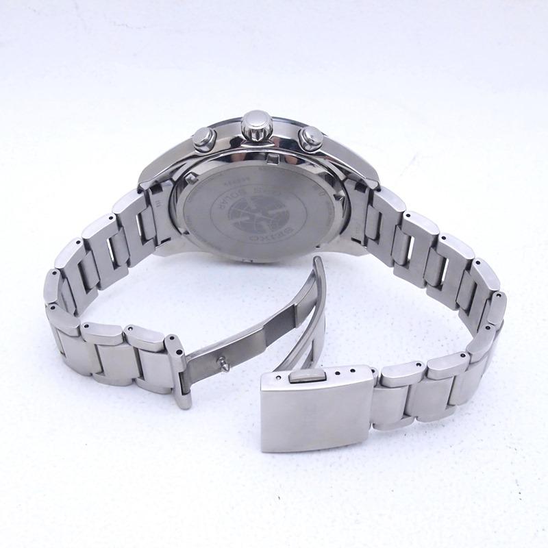 http://セイコー%20メンズ腕時計%20アストロン%208X22-0AG0-2%20チタン%20ブラック文字盤%20中古